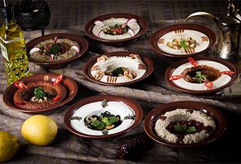 Lebanese Cuisine